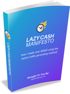 Thumbnail of Case Study: How I made Over $3000 Using This Stupidly Simple Traffic Method.