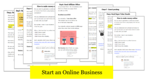 Thumbnail of Build an Autopilot Web Business That can Earn You income with Zero Investement.