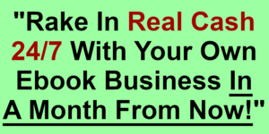 Thumbnail of How To Profit Selling Ebooks Like a Superstar.