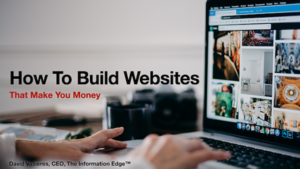 Thumbnail of How To Build Websites That Make You Money.