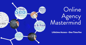 Thumbnail of Online / Local Agency Mastermind. Tons of Actionable information, Tips, Tricks and Constant Updates.