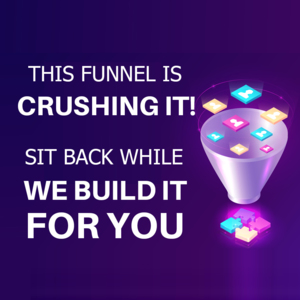 Thumbnail of [DONE FOR YOU] This Funnel Is Crushing It! Sit Back While I Build It For You.