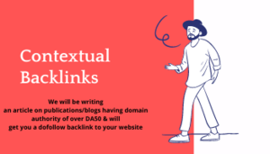Thumbnail of 6 POST DA 58 -85 Contextual Dofollow Backlinks (Sites with high traffic in Spanish).