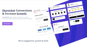 Thumbnail of PrConvert: Skyrocket your Conversions - Cybermonday Offer - 50% OFF : 50OFFBF <- coupon.