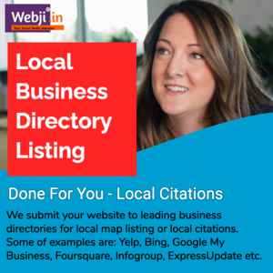 Thumbnail of [Done for You] 20+ High Quality Business Directories & Local Citation (Manually done).