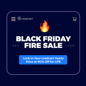 Thumbnail of 90% OFF the Hottest Checkout Funnel Platform (Alternative: SamCart, ThriveCart, Plug & Paid).