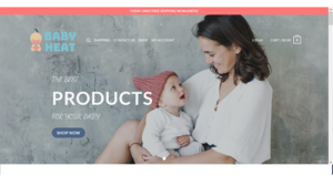 Thumbnail of Baby Clothing Dropshipping Business - Profitable Business for SALE - Newbie Friendly.