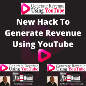 Thumbnail of New Hack To Generate Revenue Using YouTube.