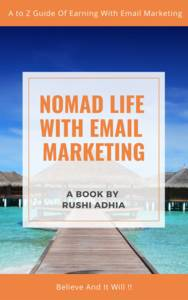 Thumbnail of Nomad Life With Email Marketing.