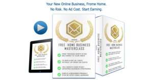 Thumbnail of [FREE MASTERCLASS] 5+ Years Success-Story Driven Mentoring Helps Warriors Quit Jobs & Earn From Home.