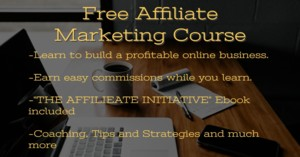Thumbnail of FREE Affiliate Marketing Course- Earn While You Learn!! Tap Into 100+ Income Streams!!.