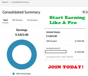 Thumbnail of [1-on-1 Coaching] Build a 4 Figure Online Bznz & sell to multiply Fast - Life Changing Oppertunity.