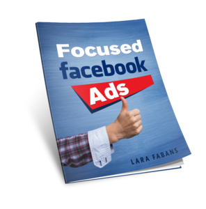 Discover the Keys to Profit with Focused Facebook Ads - only $12!! Thumbnail