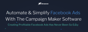 Automate & Simplify Your Facebook Ads With This Powerful Software - Lifetime Account Warrior Special Thumbnail