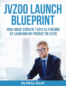 [Case Study] How I made In 7 Days as a Newbie by Launching My Product on JVZoo Thumbnail