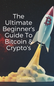 [FREE Sample Inside] The Ultimate Beginners Guide To Investing In Bitcoin & Crypto's Thumbnail