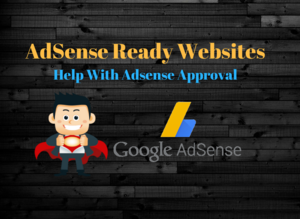 [100% Done For You] Adsense Ready Websites - Incl Help With Adsense Approval! Thumbnail