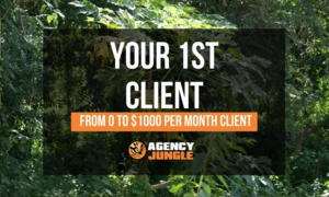 [FREE course] Get your First Client -- POWERED BY WF ~~ Thumbnail