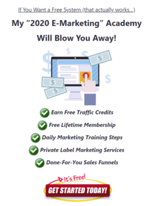 *FREE TRAFFIC, FREE SALES, FROM A 100% FREE SYSTEM!!* Thumbnail