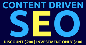 Flat $200 Discount - 10 Articles [higher Ranking + Traffic + Inquiries + More Customers] Thumbnail