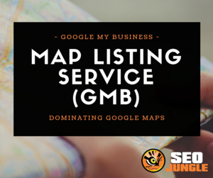 MAP LISTING SERVICE (GOOGLE MY BUSINESS ) Thumbnail
