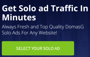 (2019) Get Solo ad Traffic In Minutes! DomasG Solo Ads For Any Website! (US Only Clicks Available) Thumbnail