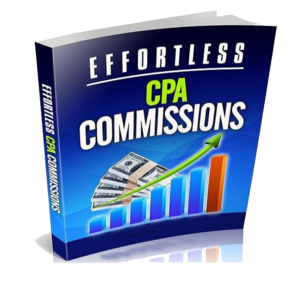 Effortless CPA Commission Reloaded Thumbnail