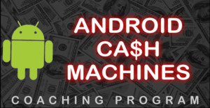 Android Cash Machines Coaching (The 'Info App' Revolution Is Here!') Thumbnail