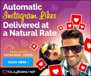 Buy Automatic Instagram Likes - Slow Dripped Premium Delivery Thumbnail