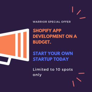 Start a SaaS Business - Complete Shopify App Development Service at an Unbeatable Price Thumbnail