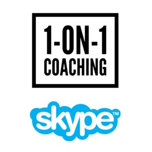 Skype Coaching 1 on 1 - Newbies Welcome - Let me hold your hand -Traffic Techniques start to finish! Thumbnail