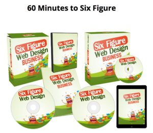 Done For You Web Design Business in a Box Thumbnail