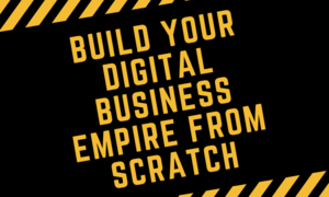 [ONLINE BUSINESS MASTERPLAN] Build Your Digital Business From Scratch Using These Proven Strategies. Thumbnail