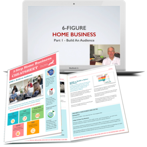 Free Proven System -----> How To Build Your Own Home Business Online With Just 3 Simple Steps Thumbnail