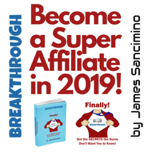 [DISCOVER] ==> Become a Super Affiliate in 2019! Thumbnail
