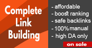 Affordable Complete Link Building + On-Page SEO Service ( The Most Effective SEO Service for rank ) Thumbnail