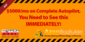 Build Unlimited, Fully-Automated Amazon Affiliate Stores Ready to Make You Money! Thumbnail