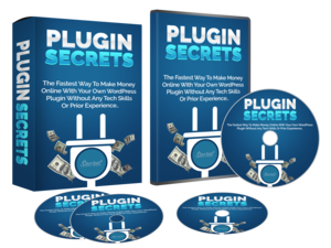 The Fastest Way to Make Money Online With Your Own WordPress Plugin Thumbnail