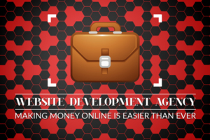 Making Money Online Is Easier Than Ever Thumbnail