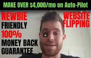 [PASSIVE MONEY] Newbie friendly, 99% AutoPilot, Store selling Business model with over 500% profits Thumbnail