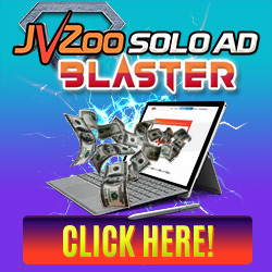 [SOLO ADS] JVZOO SOLO AD BLASTER - GET 5000+ CLICKS - SALES GUARANTEED! Thumbnail