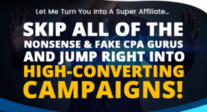[LIMITED SPOTS] CPA Marketing Coaching By A 7-Figure Affiliate Thumbnail