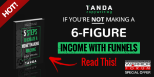 Not Making A 6-Figure Income With Sales Funnels? Read This! Thumbnail