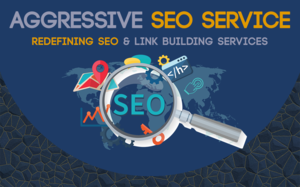 Aggressive SEO Services - Quality Content Creation - Manual Link Building - RANK OR REFUND Thumbnail