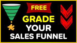 FREE 17-Point Checklist To Grade Your Sales Funnel's Conversion Effectiveness Thumbnail
