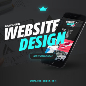 [THE BEST] Web design and Landing page design service Thumbnail