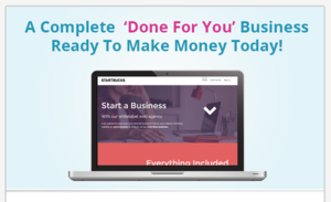 [Done For You!] Start Your Own White-Label Web Agency Business! No Exp. Needed! Thumbnail
