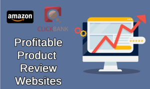 Get Your Amazon & Clickbank Product Review Website That Prints Money On Demand! Thumbnail