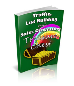 How To Drive A Ton Of Targeted Traffic To Your Website And... Build A Huge List For Free! Thumbnail